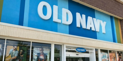 Old Navy: 31.4% Off Today Only + Free Shipping with Denim Purchase