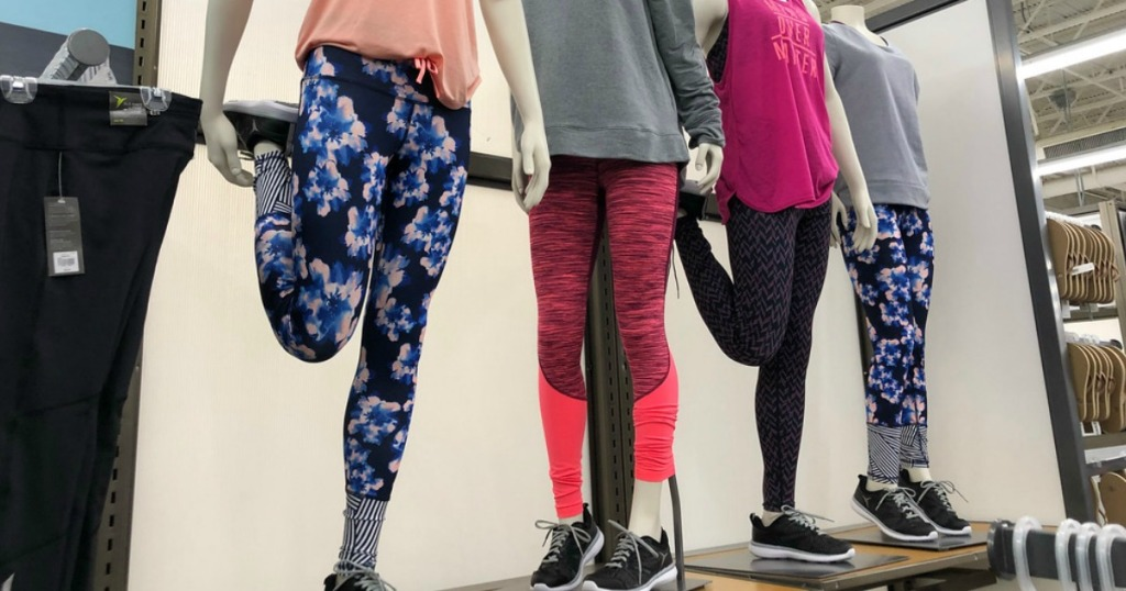 72dfed4b Through January 6th, hop on over to Old Navy where you can score Women's  Compression Leggings and Men's Active Pants for just $12 (regularly  $32.99+)! In ...