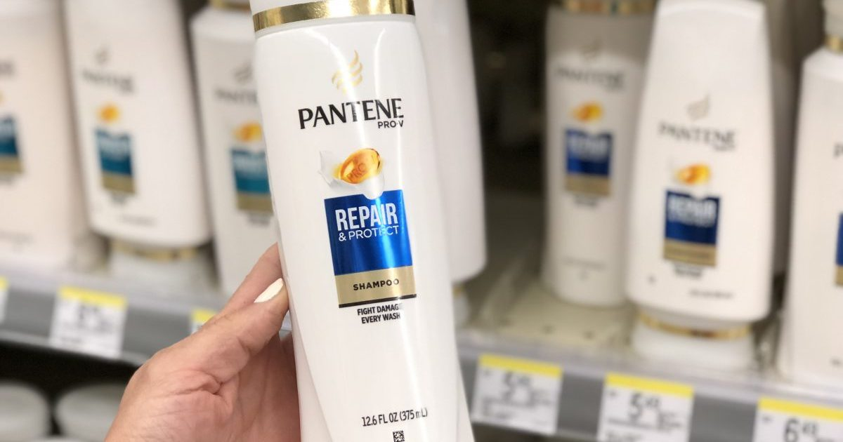 picture about Printable Pantene Coupons $5 3 identify Pantene Shampoo or Conditioner as Very low as 54¢ Each and every At the time