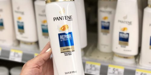Pantene Shampoo or Conditioner as Low as 54¢ Each After Walgreens Rewards