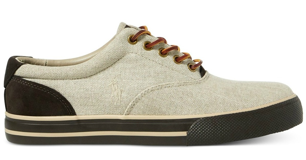 b28aa95d9 Up to 70% Off Polo Ralph Lauren Men s Sneakers   Apparel at Macy s ...