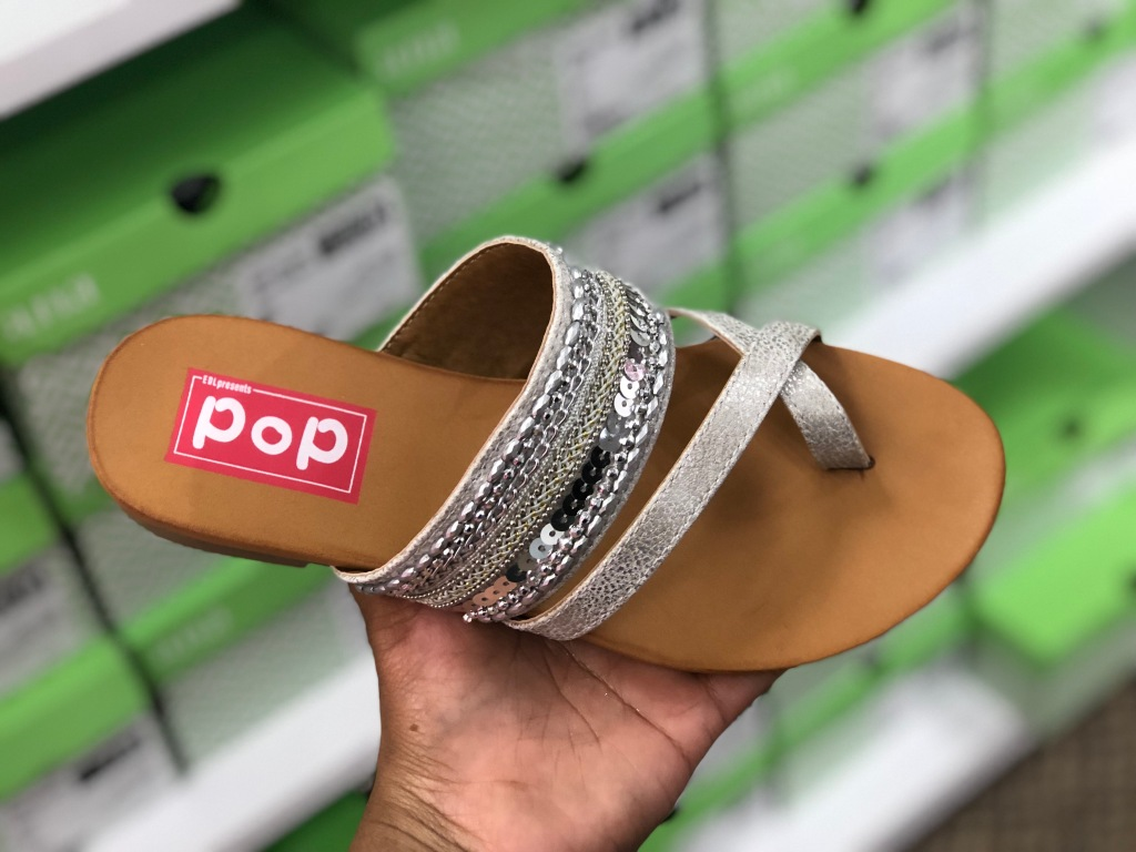 2bd623e32 Mixit Gem Pool Women s Slide Sandals  12.99 (regularly  27) Total    27.98.  Use the code 6BIGSALE ( 10 off  25) Final cost  17.98 total – just  8.99  per ...