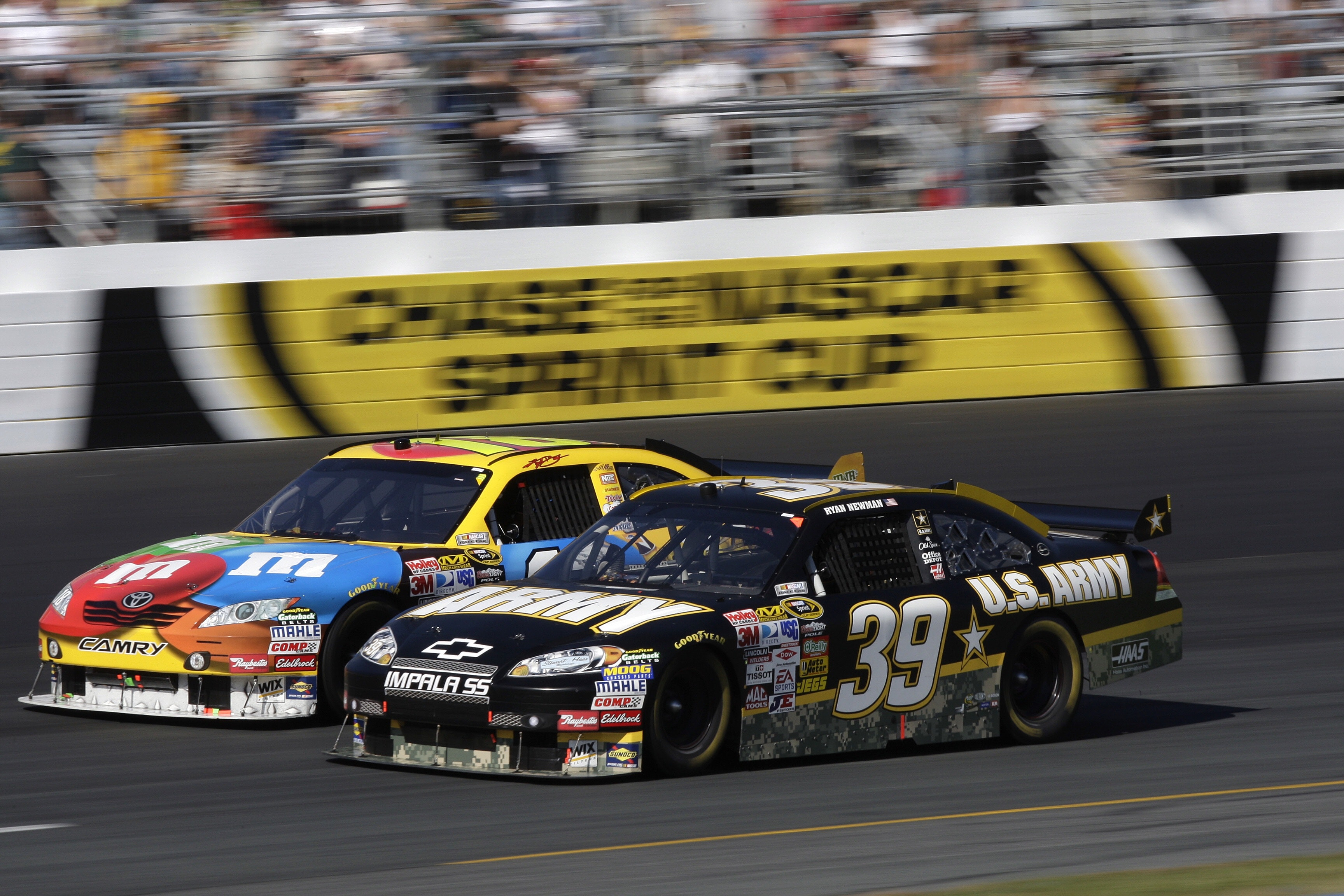 simple tips to save money on gas – race cars