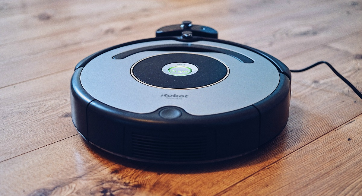 is a cleaning person worth it — using a roomba vacuum