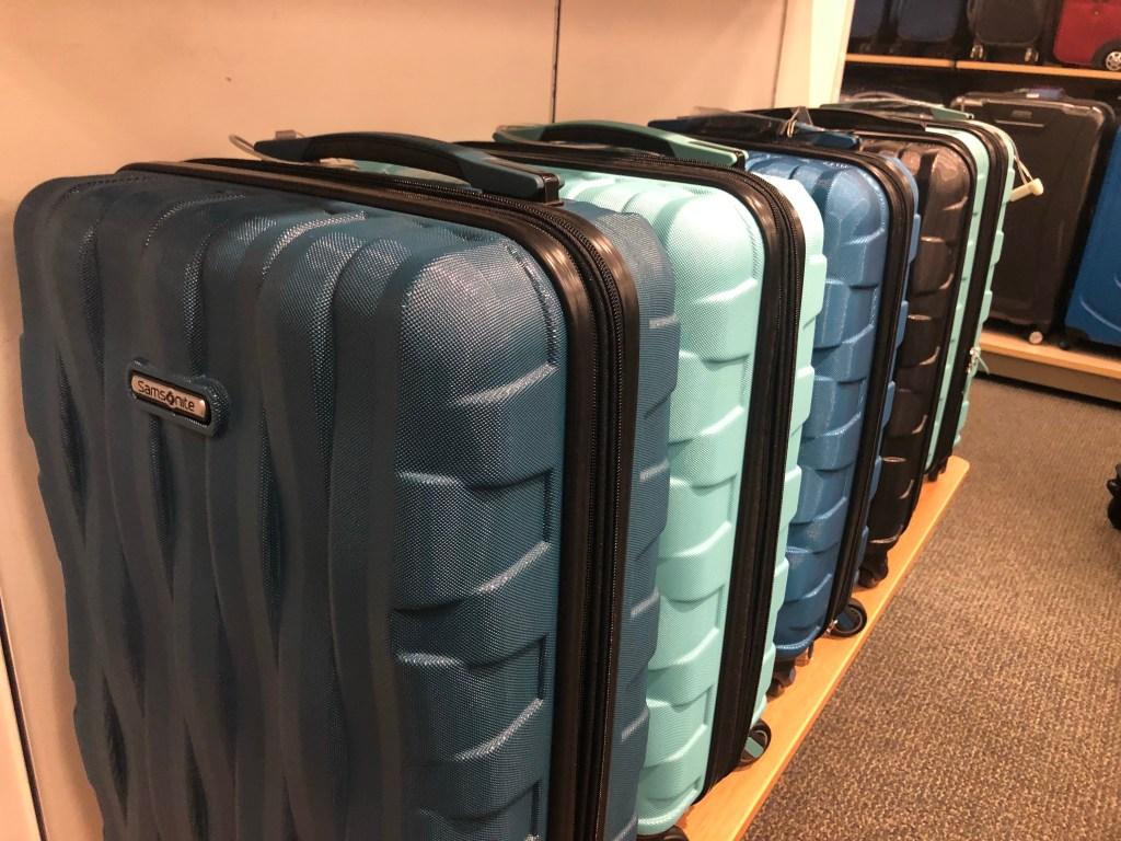 Samsonite Luggage at Kohl's
