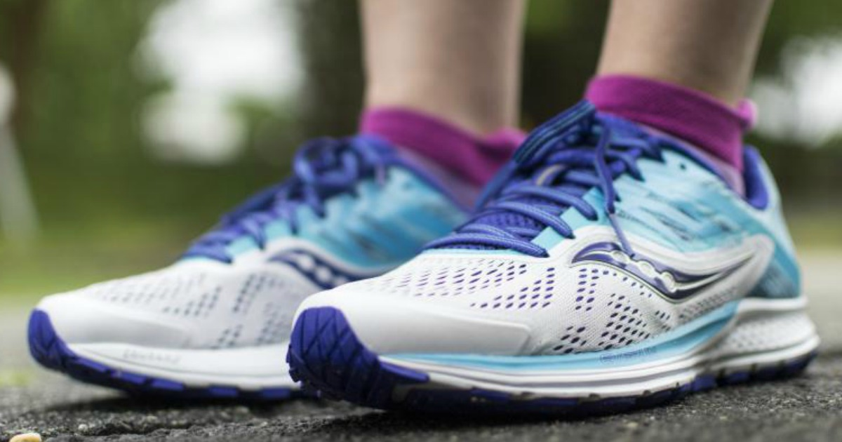 Teachers looking for discounts, we've got you covered – Saucony shoes