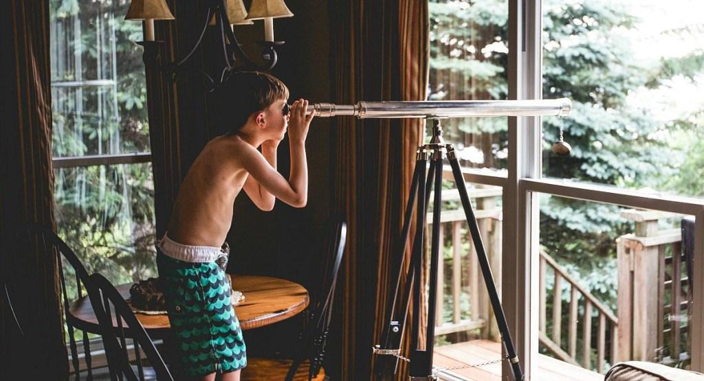 free summer activities for kids — reddit's scavenger hunt