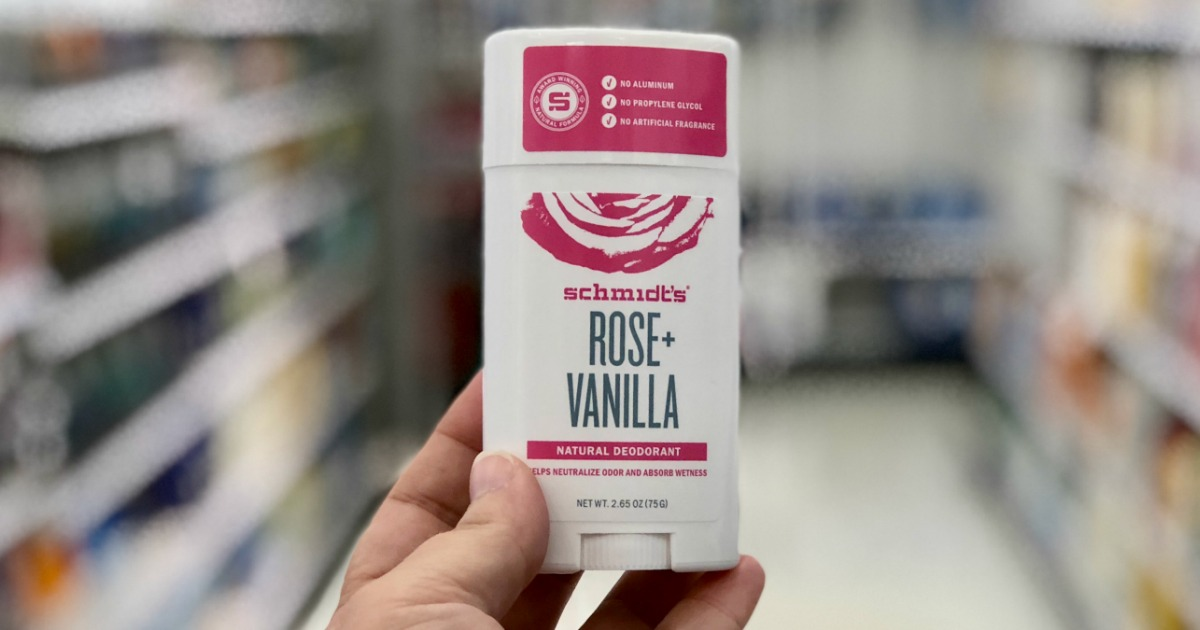 Natural Versus Standard Deodorant: We Debate Which Are Best