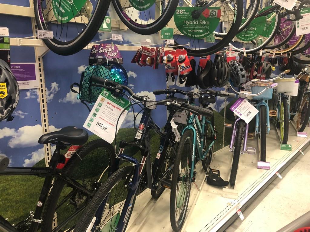 5307efc9777 Amazon Com Schwinn Women S Gateway 28 700c Hybrid Bike Cream. Target 25 Off Schwinn  Bikes For The Family In Store And Online