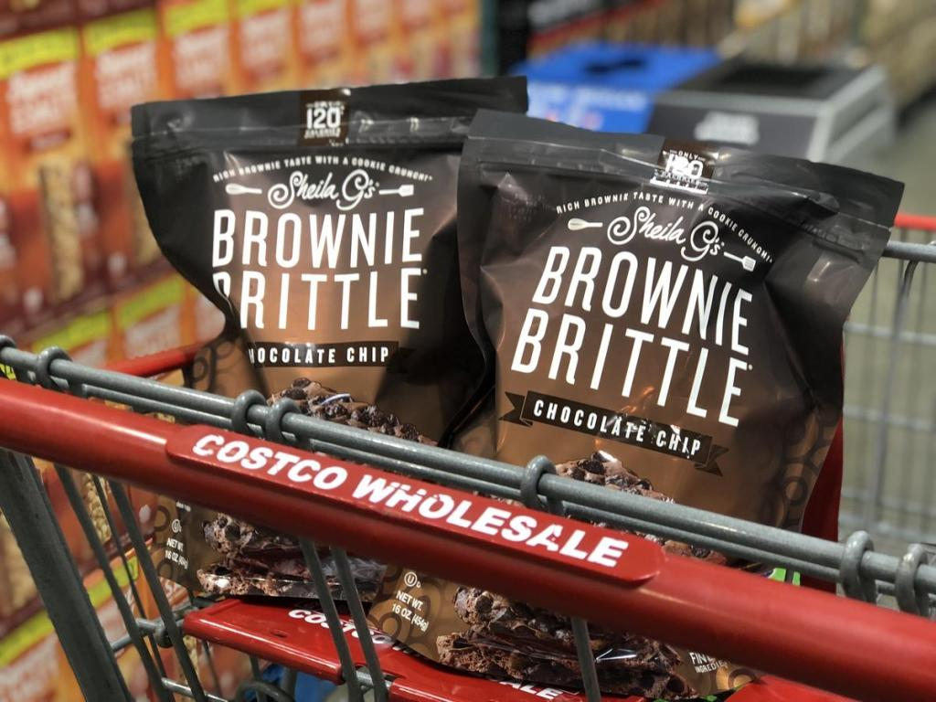 Nestlé Drumsticks, Starbucks Drinks & OVER 90 More Costco Instant