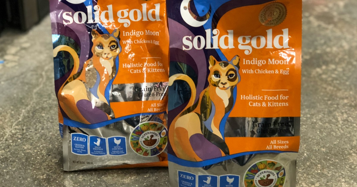 petco solid gold coupons