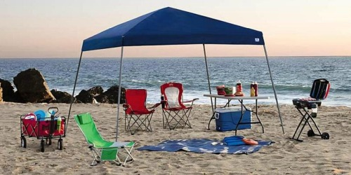 Sportcraft Instant Canopy Only $59.99 Shipped + Get $25 in Shop Your Way Points