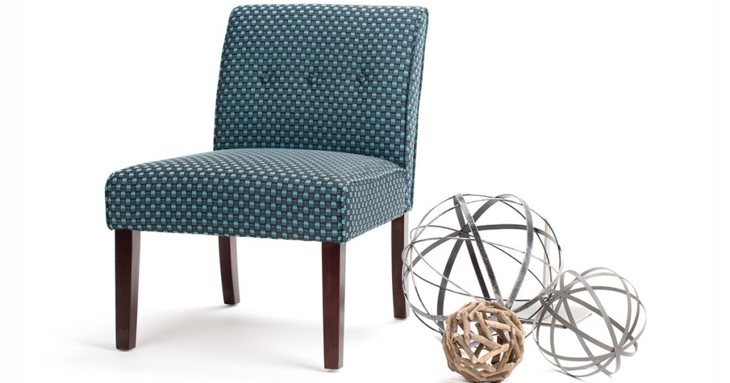 Astounding Target Com Upholstered Accent Chair Only 41 99 Shipped Evergreenethics Interior Chair Design Evergreenethicsorg