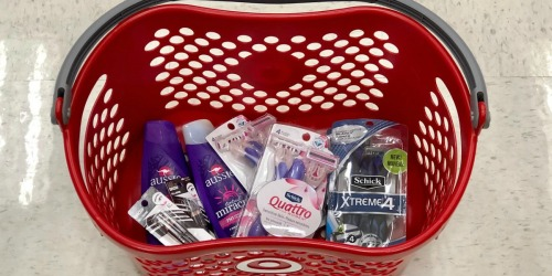 25% Off Beauty & Personal Care Products at Target.com + Free Shipping