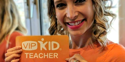 Want to Work from Home? VIPKID Is Hiring Teachers and Pays Up to $22 Hourly
