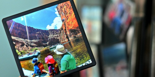 Walgreens Framed Photo Magnet Only 99¢ w/ Free In-Store Pickup (Regularly $7)