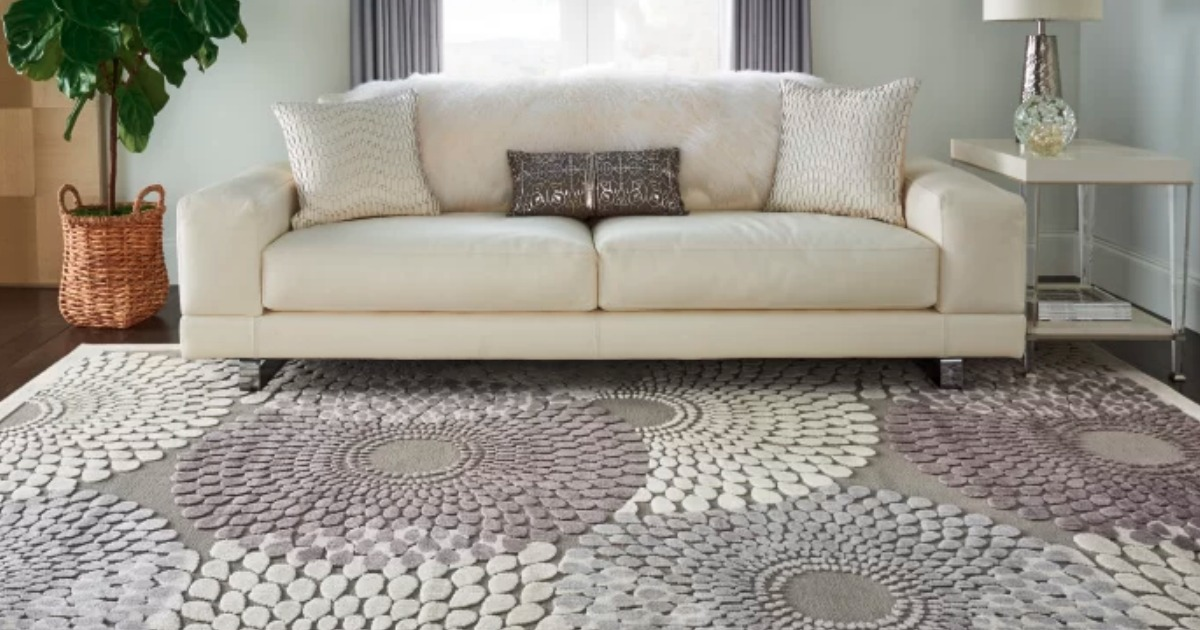 Up To 75 Off Area Rugs At Wayfair Hip2save