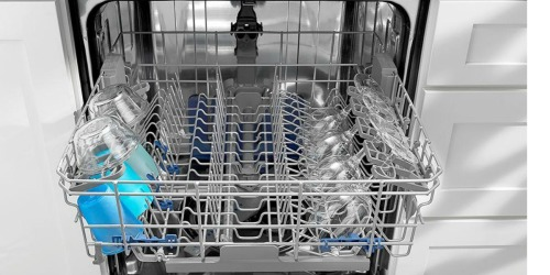 Finish In-Wash Dishwasher Cleaner 12-Pack Only $13.56 Shipped on Amazon (Regularly $18)