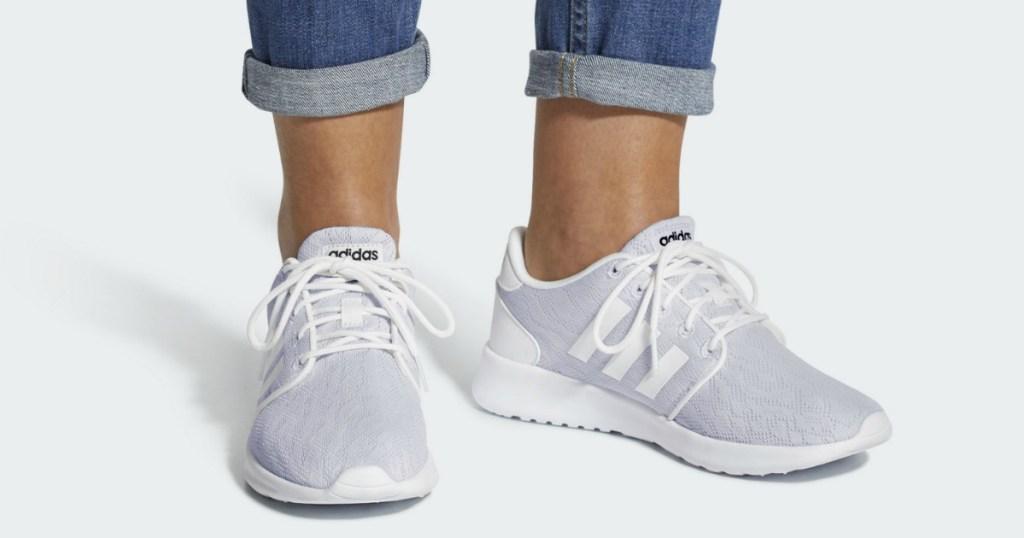dcb8b47de85 Extra 30% Off Adidas Items + FREE Shipping - Hip2Save
