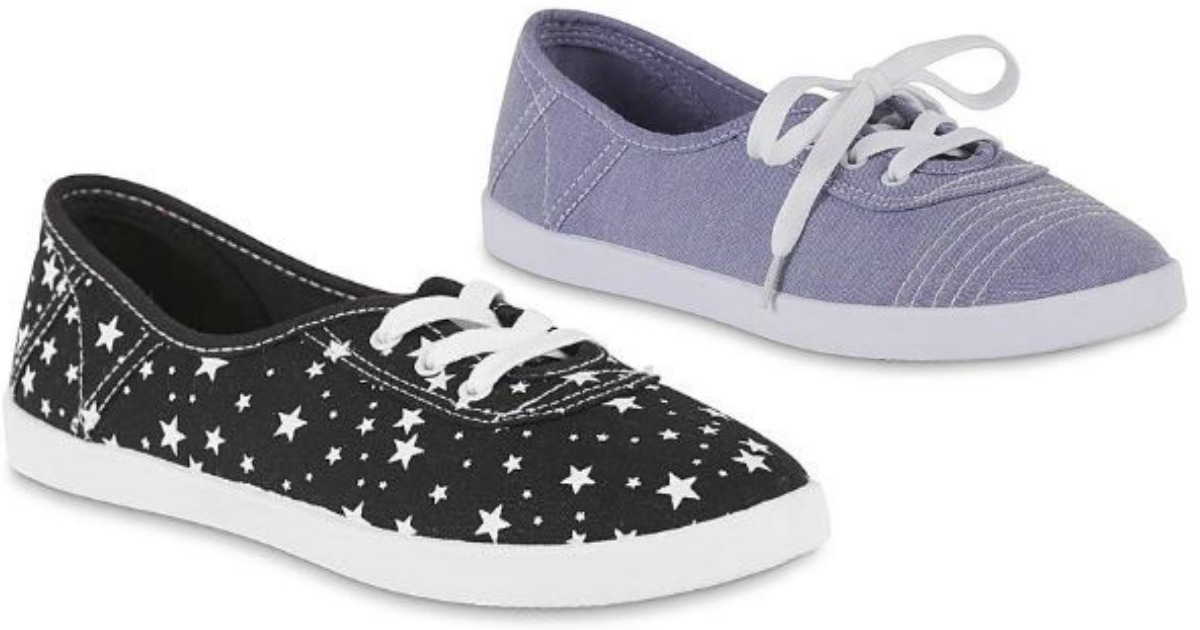 Kmart: Buy One Pair of Shoes \u0026 Get One