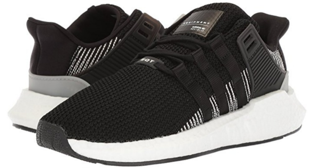 28a431091722 Adidas Men s EQT Support 93 17 Running Shoes as Low as  54.91 Shipped  (Regularly up to  180)
