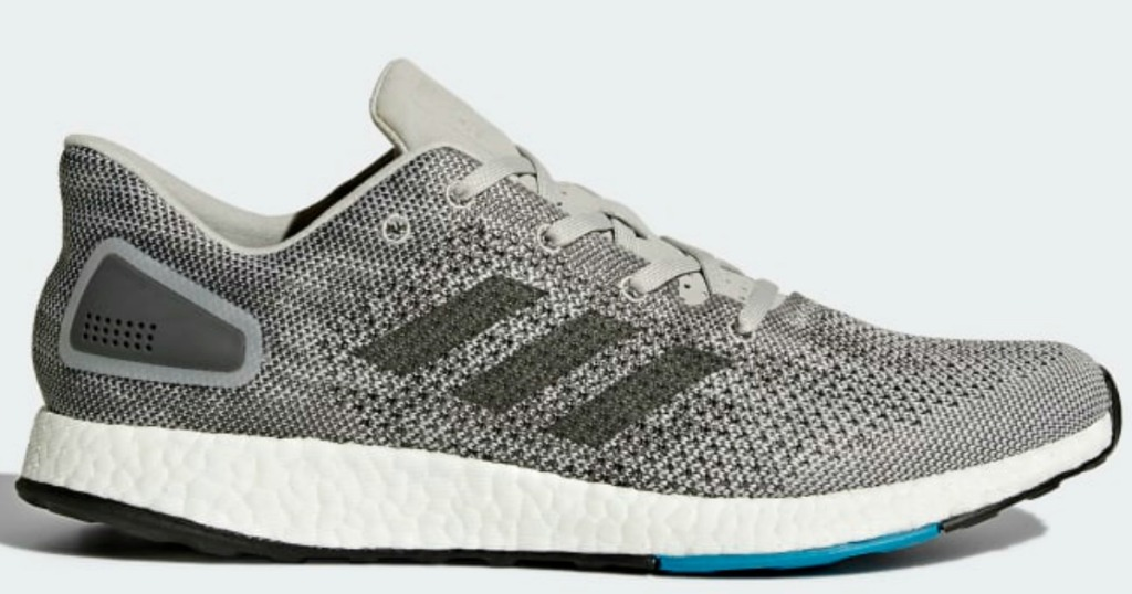 0ce08dcff adidas Men s PureBOOST Running Shoes Just  52.50 Shipped (Regularly ...