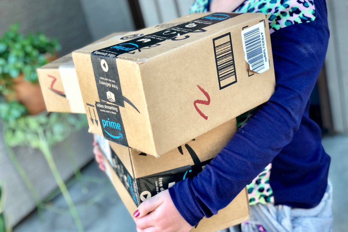 use amazons subscribe & save program (read this to get the most bang for your buck) – amazon prime membership giveaway boxes