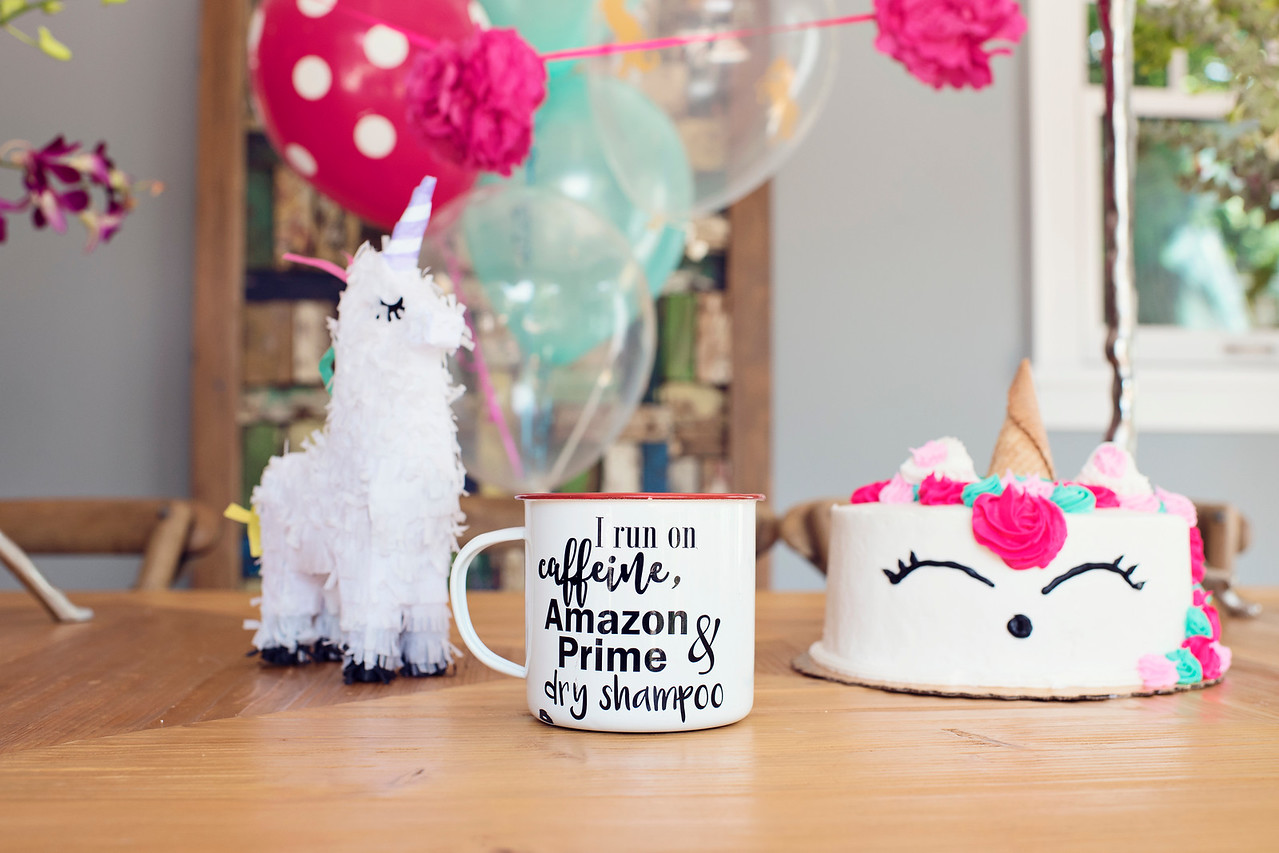 amazon prime day deals are coming! - decorated table for a party