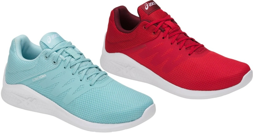 100% authentique 1db10 597aa ASICS Men's & Women's Running Shoes Only $29.99 Shipped ...