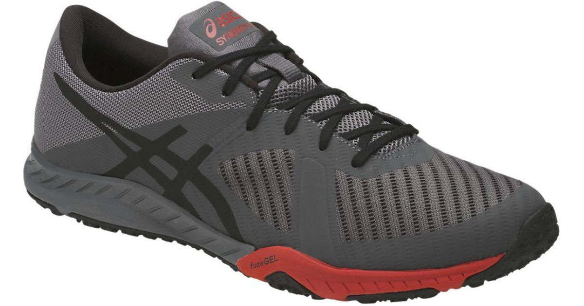 bas prix b295b c0cbb ASICS Men's & Women's Training Shoes Just $39.99 Shipped ...