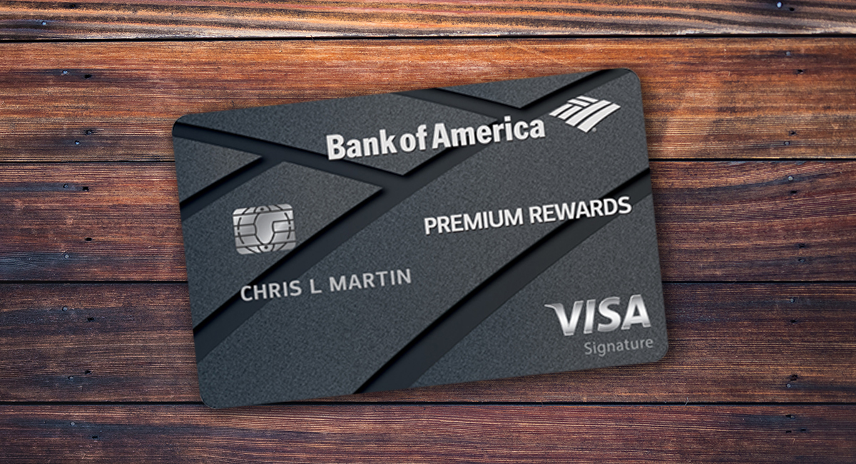 free tsa precheck & global entry – Bank of America card