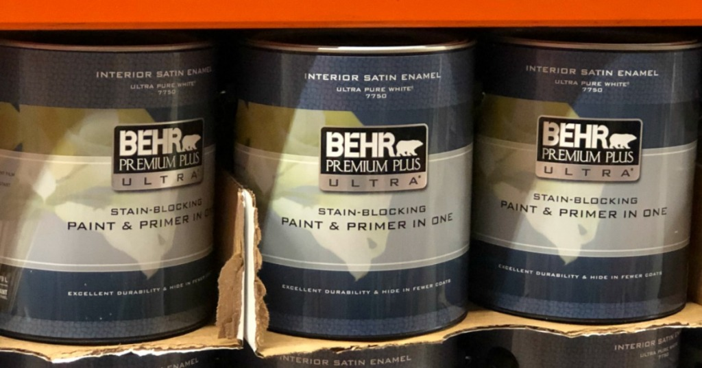 home depot paint rebate 2020