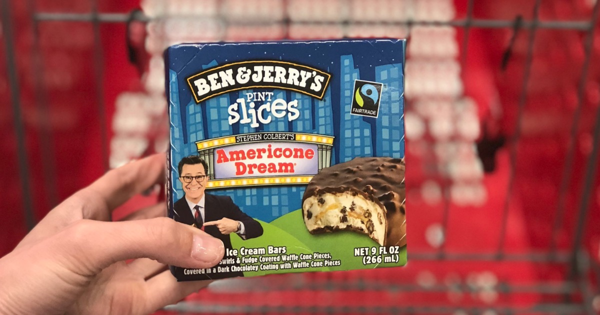 image relating to Ben and Jerry's Printable Coupons called $3 Relevance of Contemporary Ben Jerrys Ice Product Coupon codes - Hip2Preserve