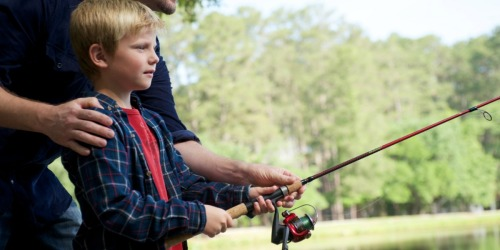 Fish Without a License On Free Fishing Days in 2019 – Bring The Kiddos