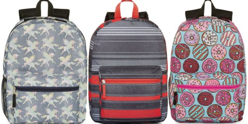 JCPenney.com: City Streets Backpack Only $4.50