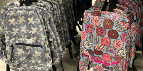 JCPenney: City Streets Backpacks Just $4.50 Each + More