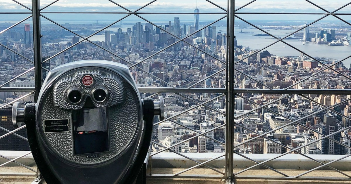 save money travel new city — purchase a citypass for discounts