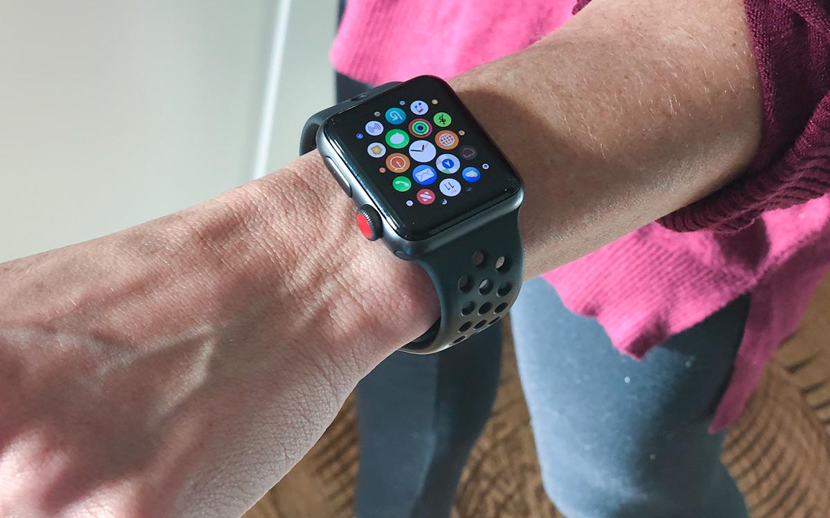 top 10 favorite things — apple watch