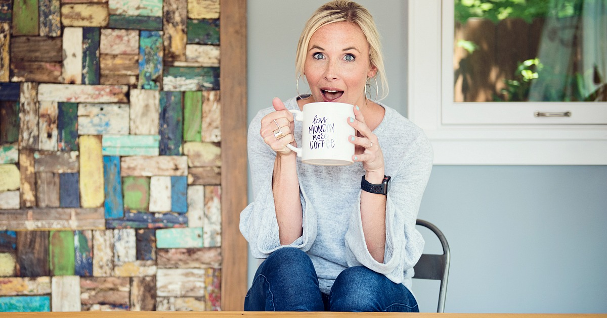 top 10 favorite things — breville coffee maker