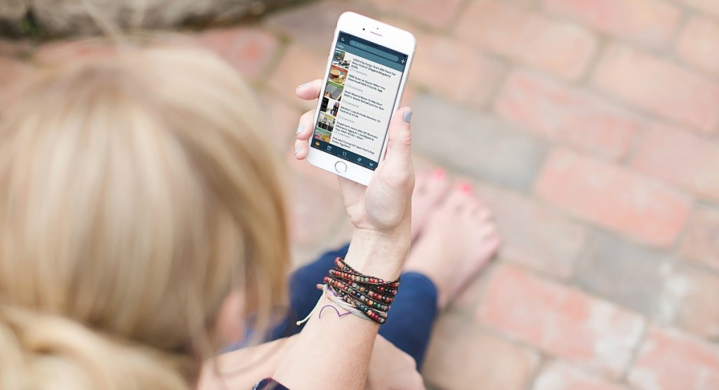 ways to make saving money easy — download the hip2save app
