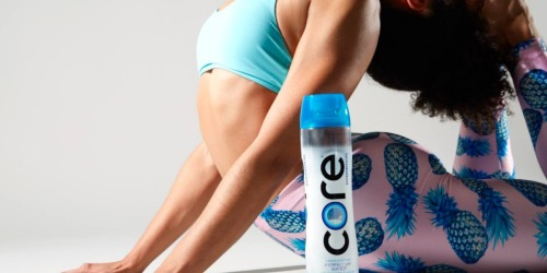 FREE Bottle of Core Hydration Water for Kroger & Affiliate Shoppers