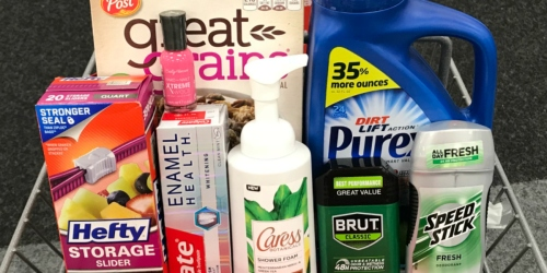 Free Speed Stick Deodorant, Colgate Toothpaste + More at CVS (Starting 6/24)