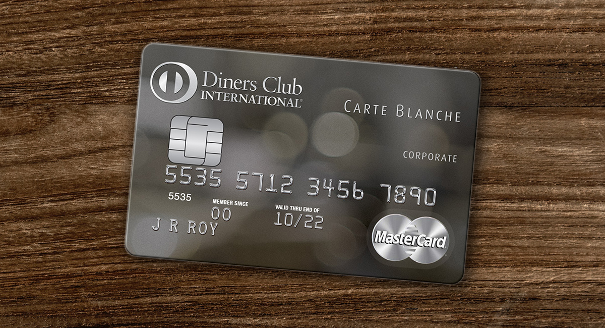 free tsa precheck & global entry – Diners Club card