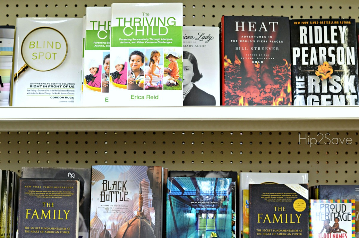 things to buy or avoid at dollar tree – buy books