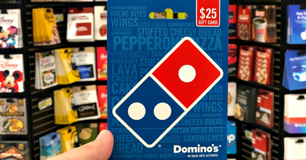 Discounted Gift Card Deals -Domino's, Airbnb, Gamestop, Wayfair, JCPenney & More