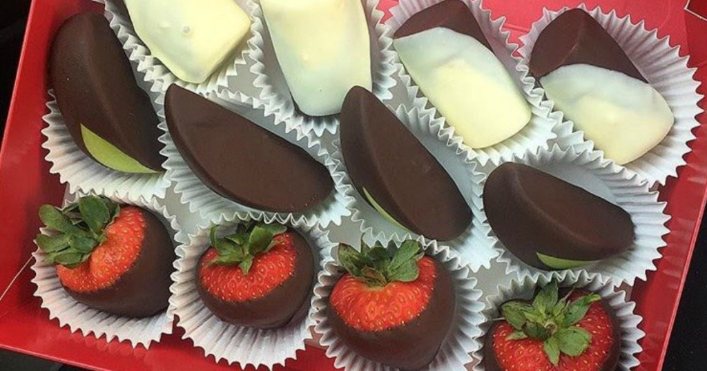 Have You Joined The Edible Arrangements Rewards Program