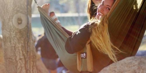 REI.com: 50% Off ENO Camping Hammocks