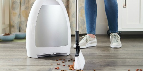 EyeVac Home Touchless Vacuum as Low as $59.99 Shipped + Earn $10 Kohl's Cash