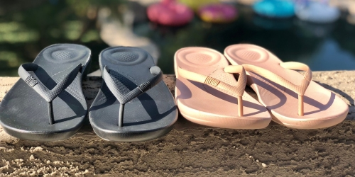 Up to 60% Off FitFlop Shoes & Sandals + Free Shipping