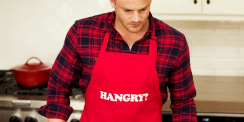 Flirty Aprons Men's, Women's & Kids Aprons Only $5 Shipped (Regularly up to $27)